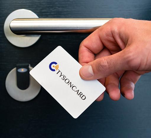 Tyson Smart Card Co. Ltd.