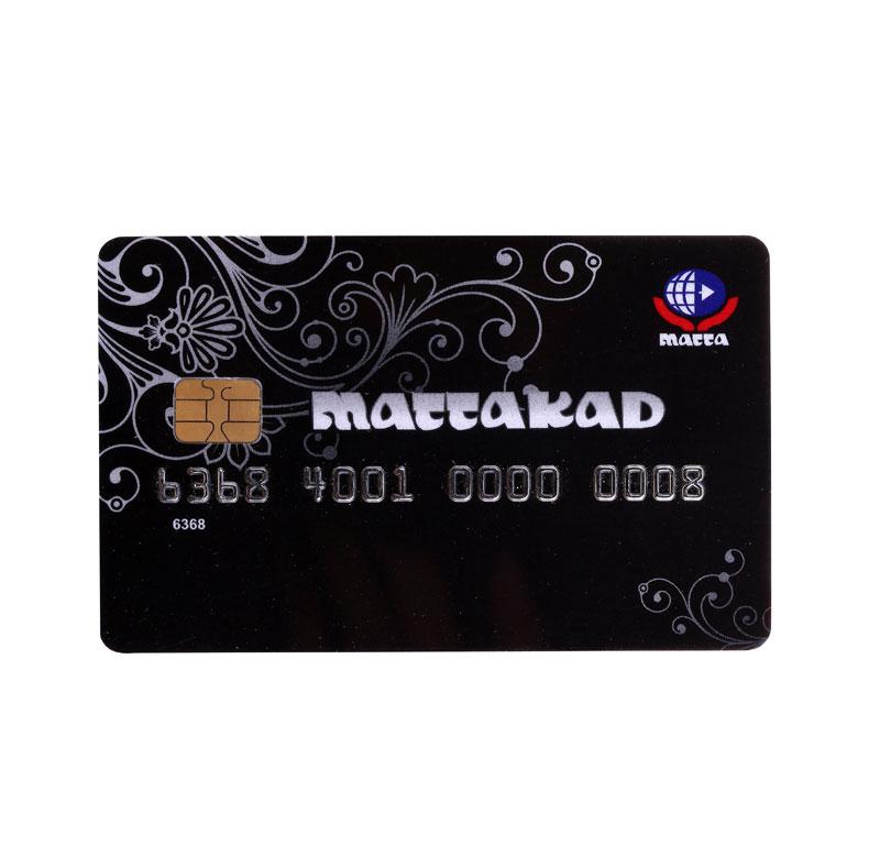 FM4442  Card