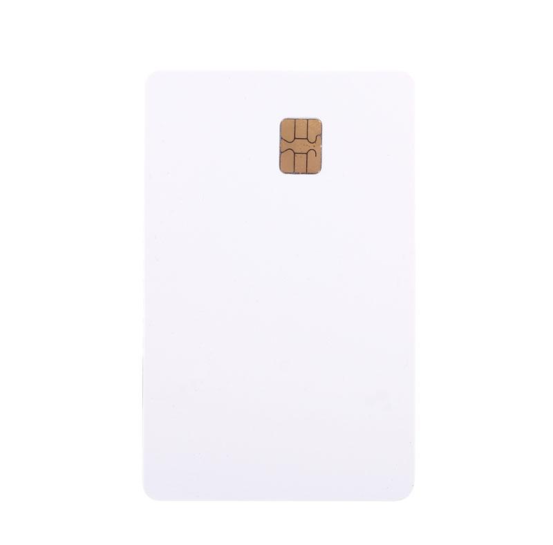 SLE5542 Card