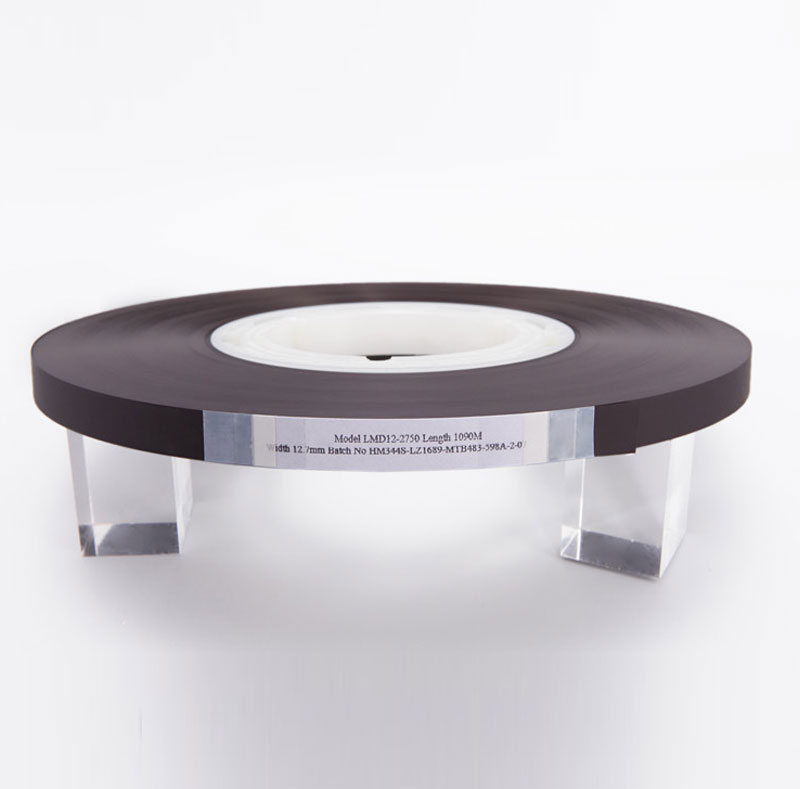 Lo-Co Magnetic Strip Tape (300)