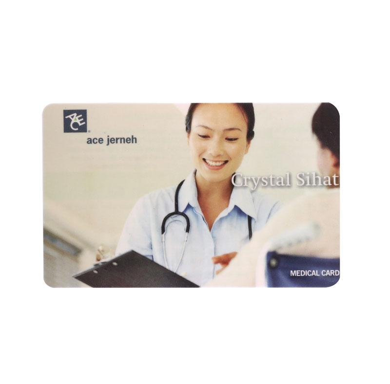 EM4200 Card