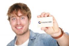 Tyson smart card security introduction