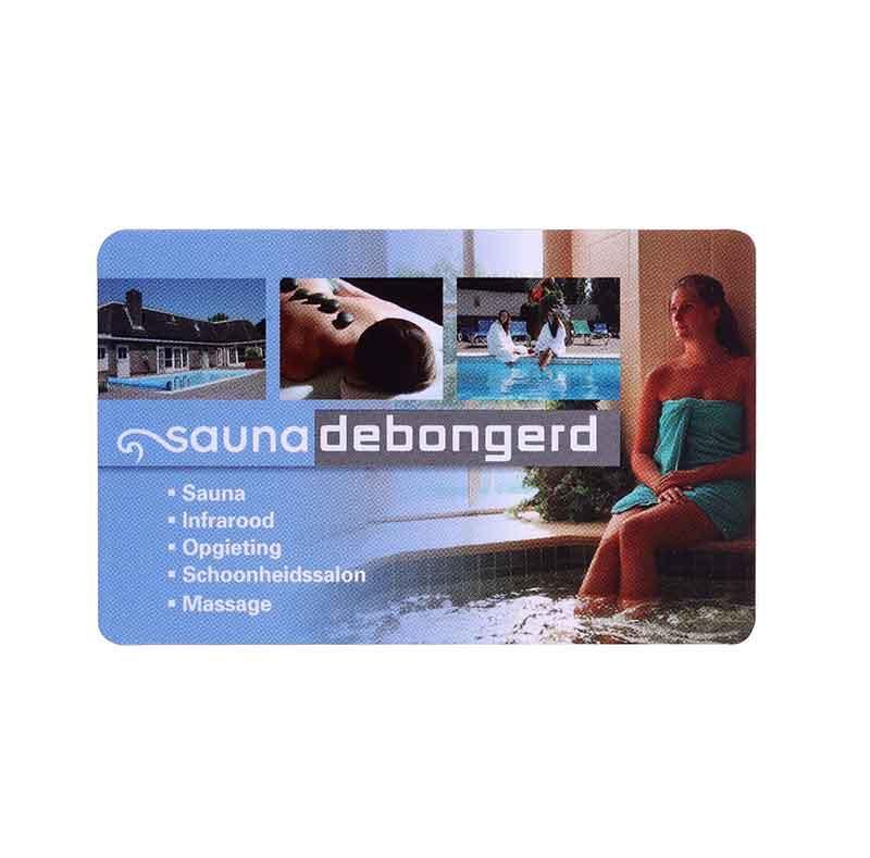 NTAG215 card